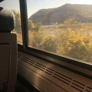 All Aboard – My Wallet Story